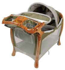 graco pack n play recall  Evenflo BabySuite Signature Playard with Bassinet  u0026 Changer  Pinebrook