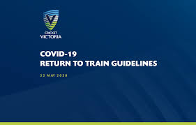 Victoria's covid surge continued overnight as premier daniel andrews announced 127 new cases. Covid 19 Return To Train Guidelines Cricket Victoria