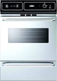 inch electric wall oven whirlpool in single self cleaning stainless steel between glass door