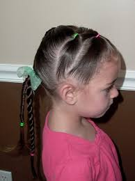 Little Girl Hair Style attractive young girl hairstyles hairjos 1204 by wearticles.com