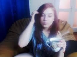 Msn webcam teen redhead shaved