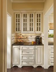 Antique White Kitchen Kitchen Interior Ideas Antique White Kitchen Cabinets Stain