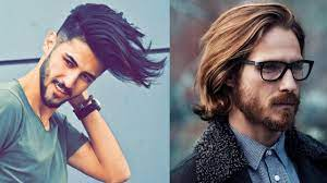 1.2 high fade with hard side part; Most Stylish Long Hairstyles For Men 2019 Hair Styles For Boys Medium Length Hairstyles For Men Youtube