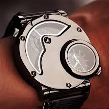 mens watch steampunk wrist mechanical watch anniversary gifts mechanical watch · stan vintage watches mens