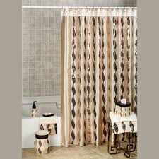 Stunning Brown Shower Curtain Teal And Picture Of Ideas Gold