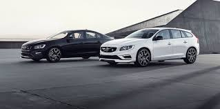 2018 volvo polestar s60. contemporary s60 in developing these enhancements polestar and partner motorsport arm cyan  racing have used data derived from the world touring car championship  to 2018 volvo polestar s60