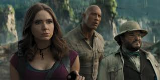 Jumanji: The Next Level Reviews Are In, See What Critics Are Saying