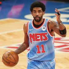 NBA players ...