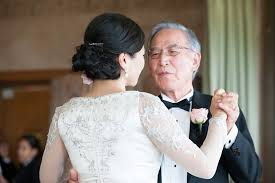 The Role Of A Dad In His Daughter S Wedding