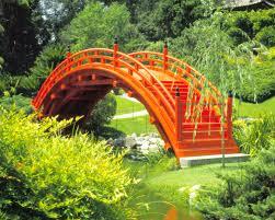 Japanese Style Garden Bridges Ornamental Garden Bridge Ornamental Garden Bridge East Sussex