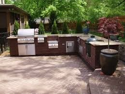 Outdoor Kitchen Metal Frame Kitchen Room Design Entrancing Home For Small Kitchen