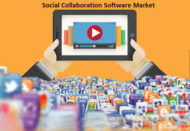 New Report On Social Collaboration Software Market Is Coming