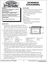 Collections of Fun Science Worksheet, - Easy Worksheet Ideas