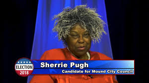 LMCC's Meet Your Candidates: Sherrie Pugh - YouTube