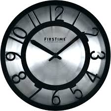 wall clock westwood 8 day wall clock 8 inch diameter wall clock default name 8 8