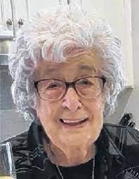 Gladys HAYS Obituary (1921 - 2018) - Tucson, AZ - Arizona Daily Star
