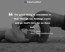 God's Love Quotes New God's Love Quotes Interesting Love Of God Quotes About God's Love
