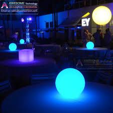 wedding table lighting. Event Rental Wedding Acrylic LED Lighted Table Decorative Centerpiece Lighting