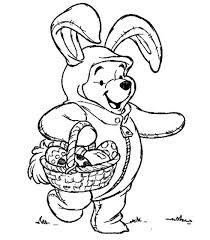 Disegni Da Colorare Disney Pasqua Archives Disegni Da Colorare
