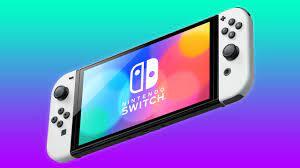 Nintendo Switch OLED Model: Everything ...