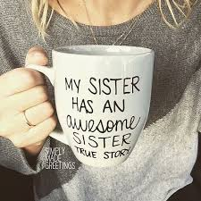 Short Sister Quotes Unique 48 Funny Sister Quotes And Sayings With Images Good Morning Quote