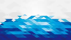 Wallpaper 4k Blue White Pattern ...