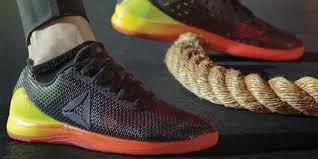 reebok nano 7. compared to the fanfare surrounding unveiling of reebok\u0027s nano 6.0, brand\u0027s release seventh iteration its signature crossfit shoe felt a reebok 7 s