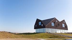 Living Architecture: Dune House, Thorpeness, Suffolk