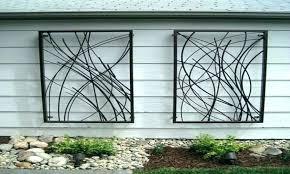 outdoor iron wall decor outdoor wall decor large large iron wall art decor best veg com outdoor iron wall decor large