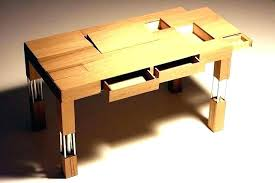 small office desk with drawers. Small Office Table With Drawers St Desk
