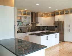 kitchen cabinets with black granite cherry kitchen cabinets black granite red off white kitchen cabinets with