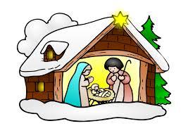 nativity stable clipart.  Nativity Cute Jesus Clipart  ClipartFest Graphic Library In Nativity Stable Clipart M