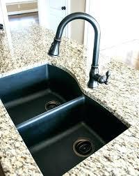 Composite Undermount Sink  Granite Kitchen Sinks Vs Stainless  Steel N93