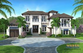 luxury lakefront home plans house floor waterfront homes lake