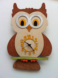 Sonic Bedroom Decor Accessories Casual Boy Child Clock For Boy Bedroom Decoration