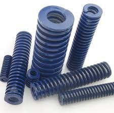Light Duty Die Springs Us 5 42 30 Off Od 12mm Id 6mm Light Duty Blue Spiral Stamping Compression Die Spring In Springs From Home Improvement On Aliexpress Com Alibaba