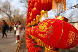 Modern china actually uses a gregorian calendar like most of. Happy Lunar New Year Slow Food International