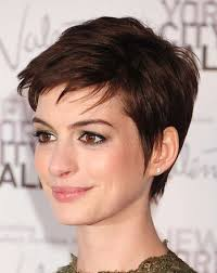 10 Celebrities Who Are Rocking Their Pixie Cuts Učesy účesy
