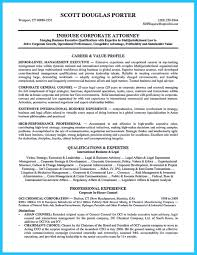 Experienced Attorney Resume Samples Resume Samples Attorney Sugarflesh 37