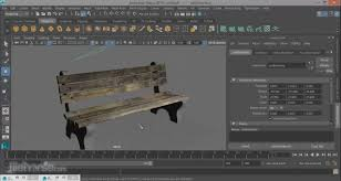 autodesk maya 2018 3 screenshot 5