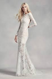 bohemian wedding dresses boho gowns david s bridal