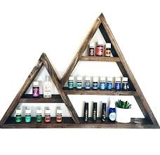 triangle wood shelf wood triangle shelf tiered wooden triangle corner shelf wooden triangle corner shelf wood triangle wood shelf