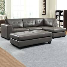 macys furniture grey leather sectional ashley bobs couch light j m home improvement