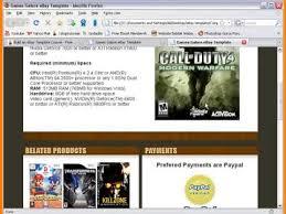 Dreamweaver Website Templates Impressive Create EBay Template Free Tutorial Lesson 48 YouTube