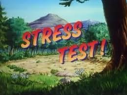 Stress Test! | The Raccoons Wiki | Fandom