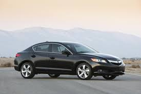 2014 Acura ILX gets a sophomore year tech upgrade, still needs ...