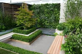 green up your walls with vertical planting
