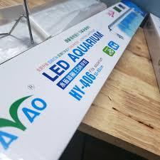 Đèn LED hồ cá 50cm