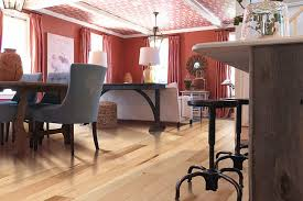 mohawk floors offers color uniform texture and attractive variations make it a popular choice see how the natural warmth and unique character of hardwood