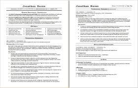 Hr Generalist Resume Sample Monster Human Resource Management Resume